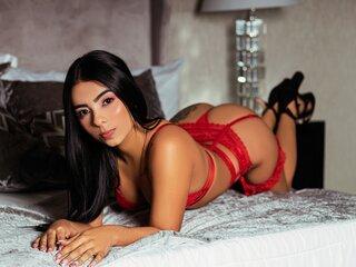 Anal video ass AlanaMarti