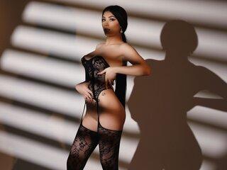 Jasmine naked private AudreyChase