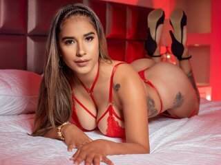 Jasminlive recorded show BonnyFox