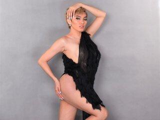 Show ass nude EdnaLee