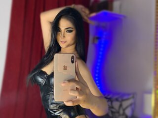 Jasmine anal shows SophiaBlaire